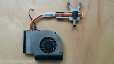 HP Pavilion G61 CPU Cooling Fan + Heatsink 582141-001