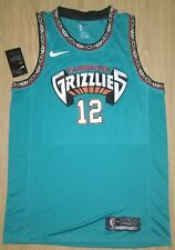NBA Ja Morant Memphis Grizzlies Large Jersey