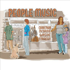 Christian McBride, Inside Straight ‎– People Music   CD NEW