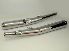BMW R Modelle /6 /7 R100 R90 R80 R75 R60 Bj.70-84 Auspuff Endtopf Schalldämpfer