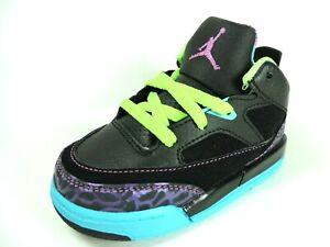 Nike Air Jordan Son of Low (TD) 599928 028/004/012/37 Toddlers Basketball Shoes