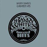 WHITE Barry - Greatest hits - CD Album