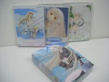 Chobits Collection 1 Volumes 1-3 DVD 2004