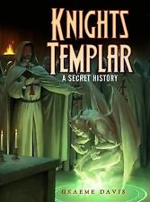 Dark Osprey 2: Knights Templar, a Secret History book osprey publishing New