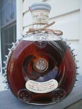 """REMY MARTIN """"LOUIS XIII"""" BACCARAT CRISTAL VIEUX Très Belle RARE Cognac Bouteille"""