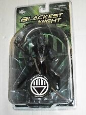 DC Direct Blackest Night BLACK LANTERN NEKRON Figure MOSC