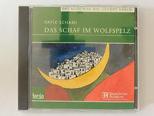 CD Rafik Schami Das Schaf im Wolfspelz Fatima Horst Raspe Lambert Hamel