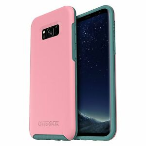 OtterBox Symmetry Protective Case for Samsung Galaxy S8 PLUS - Prickly Pear