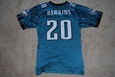 7c712a5dd21 #20 Brian Dawkins Philadelphia Eagles Green NFL Jersey (Youth X-Large)  Reebok