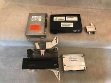 2006 07 08 MERCEDES BENZ E SL CLS Gl  CLK Class Navigation GPS DVD