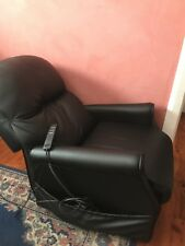 2 Motor Recliner Electric Lift Disabled Massage Chair Sofa Fabric Small Size New