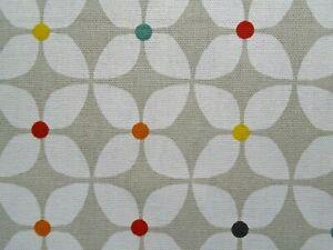 """ZAP"" Prestigious Textiles Fabric Paintbox Colourway PER METRE"