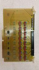 Cincinnati Milacron  Circuit Control Board 35421169A 85SX