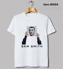 SAM SMITH (The Thrill of it All Tour 2018) - MERCHANDISE - 2018!