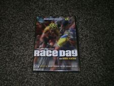 New! Real Riders Presents Race Day Robbie Ventura Vision Quest Coaching Dvd