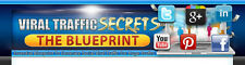 Essential Blueprint To Generate Social Viral Traffic For Huge Profits on 1 CD