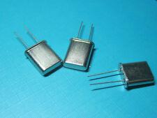 Crystal Oscillator HC-49U 10MHz 10.000MHZ  20pcs