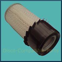 Land Rover Defender 200 TDi Air Filter Cartridge