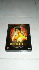 Coffret Collection 4 DVD Bruce Lee