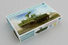 Trumpeter 09551 - 1:35 Russian 9P157-2 Khrizantema-S Anti-tank system - Neu