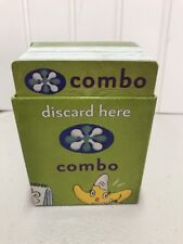 Cadoo Game by Cranium Replacement Parts Pieces SET OF COMBO  CARDS For Kids