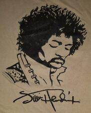 jimi hendrix shirt medium for men original 25×18 in