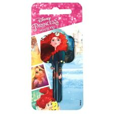 Disney Princess Merida From Brave Universal UL2 6-Pin Key Blank