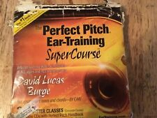 The Perfect Pitch Ear Training SuperCourse