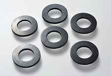 TILLEY LAMP Spares, 6 Viton Ctrl. Cock washers, (without locating bush), No.160