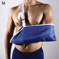 Arm Sling Broken Fractured Arm Injury Shoulder Wrist Support Wrap G6A