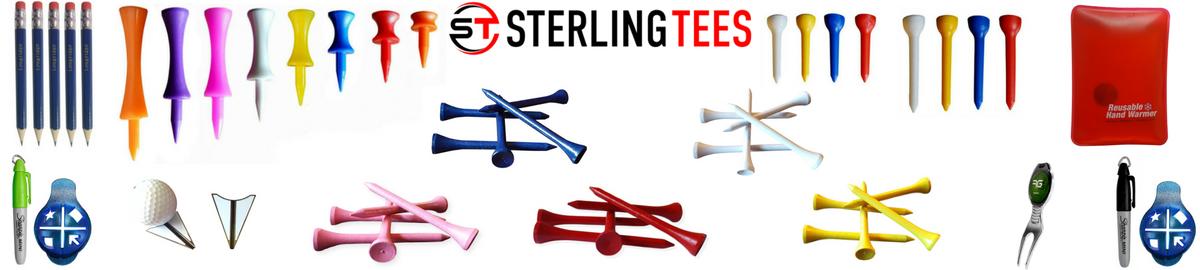 Sterling Tees