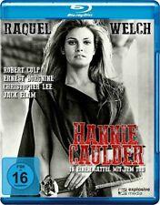 HANNIE CAUDLER (1971) - Blu Ray Disc - Raquel Welch.