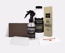Professional Automotive BMW Leather and Vinyl Dye Bundle