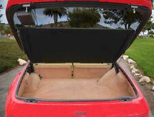 Porsche 968 944 Luggage / Cargo Hatch Boot Cover, BLACK, NEW