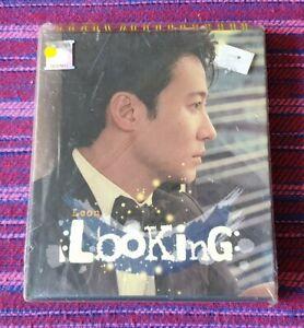 Leon Lai ( 黎明 ) ~ Leon Looking ( Hong Kong Press ) Cd