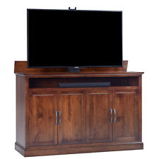 Brookville XL TV Lift Cabinet by TVLIFTCABINET