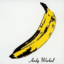 THE VELVET UNDERGROUND & NICO Lou Reed VERVE RECORDS Sealed Vinyl Record LP