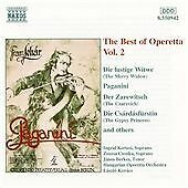 The Best of Operetta, Vol.2, , Very Good CD