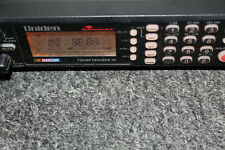 Uniden Bearcat Bct8 TrunkTracker Base / Mobile Nascar Scanner Radio Used Asis