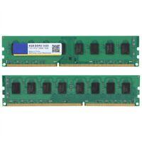 4GB DDR3 Memory For PC2-10600U DDR3 1333MHz 240-Pin DIMM RAM Desktop Memory SDS