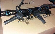 SUBARU IMPREZA NEWAGE COIL PACKS x4 with pigtails Conversion Classic V1 V2 WRX