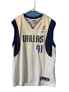 FRHLH Mavericks Lone Ranger Dirk Nowitzki No James 23 Jersey geeignet f/ür Jungen und M/ädchen Basketball Jersey 41 Jersey Sport Basketball Uniform