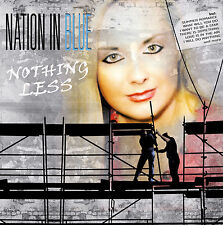 Italo CD Nation in Blue Nothing Less