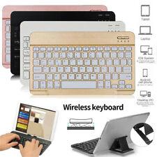 Slim Universal Wireless Keyboard Keypad For For iPad 7th Generation 10.2