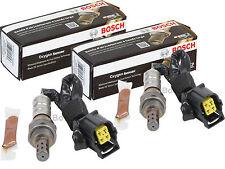 Set of Two(2) Oxygen Sensor-OE Style Bosch 15510 - Sensor-OE Style Right/Left