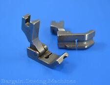 """3/16"""" piede di tubazioni secondo lato destro per macchine industriali JUKI SINGER p69rh"""