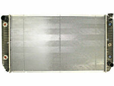 Radiator For 92-93 Chevy GMC C2500 C3500 K2500 K3500 6.5L V8 GP28M4