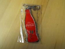 Coca Cola Euro 2016 Key Chain Key Ring  #531