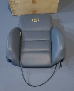 NEW NOS 1985 1986 Nissan 300ZX Right RH Front Power Leather Seat W/ Head Rest
