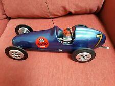 TETHER CAR Mc Coy Powered